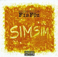 SimSim Cd Cover
