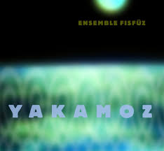 Yakamoz CD Cover